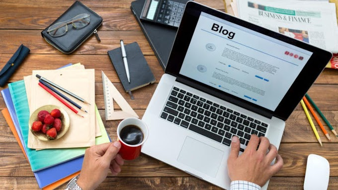 Kenapa Nge-blog?