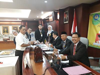 3 Calon Rektor Unila Lolos Ke Tahap Selanjutnya