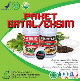 Salep Obat Gatal Herbal untuk Anak yang Ampuh dan Aman