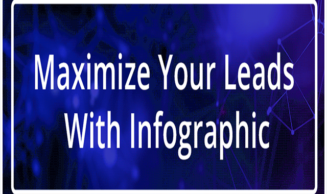 How to Use Infographics for Lead Generation #infographic