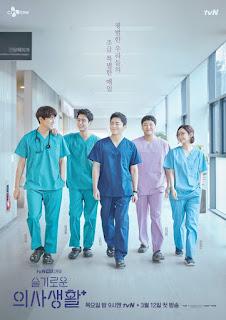 Hospital Playlist (Korean Series)