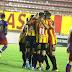 Torneo Federal A: Sarmiento (Resistencia) 2 - Güemes 0.