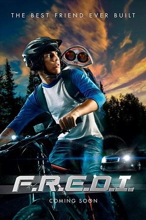 F.R.E.D.I. - Legendado Torrent