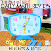 The Benefits of Daily Math Review in the Classroom