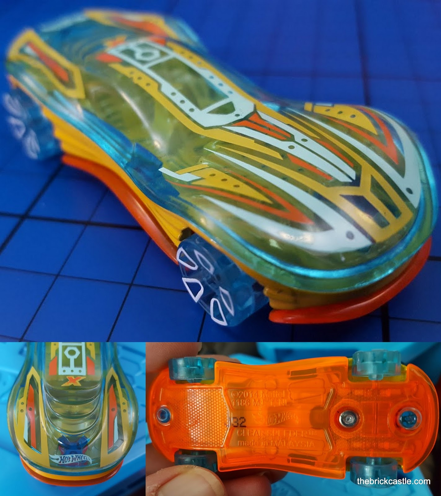 6fc807a2b36 Hot Wheels Track Builder System Race Crate Target