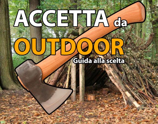 Accetta Outdoor Bushcraft Utility