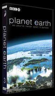 Planet Earth 3 Fresh Water สายน้ำเพื่อชีวิต