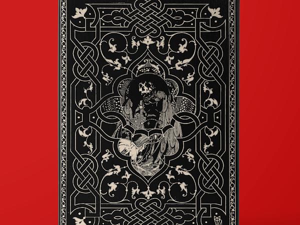 Pré-venda: Galeria Clarke de Suspense e Mistério, antologia da Editora Wish