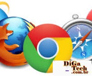 Logotipo navegadores