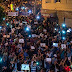 Morocco- Thousands Rallly for Release of Protest Leader