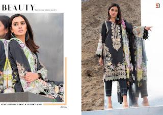 Shraddha designer vintage vol 3 Pakistani Suits wholesaler