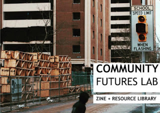 The Community Futures Lab: Oral Histories, Oral Futures, and Quantum Time