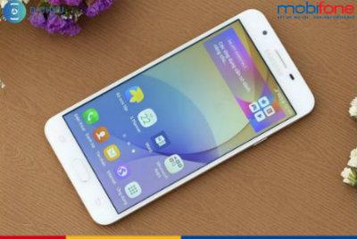 Mua điện thoại Samsung Galaxy J7 Prime với giá chỉ 2.140.000đ