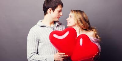 Kebiasaan Yang Membuat Pasangan Bahagia - Kumpulan