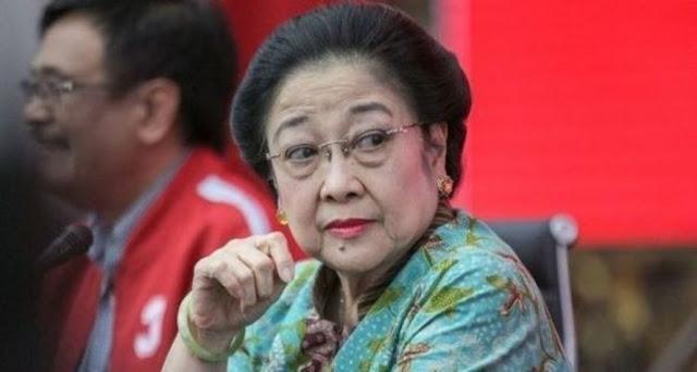Hanya Butuh Satu Kalimat Saja, Tinggal Bilang 'Anti PKI', Maka PDIP Akan Selamat