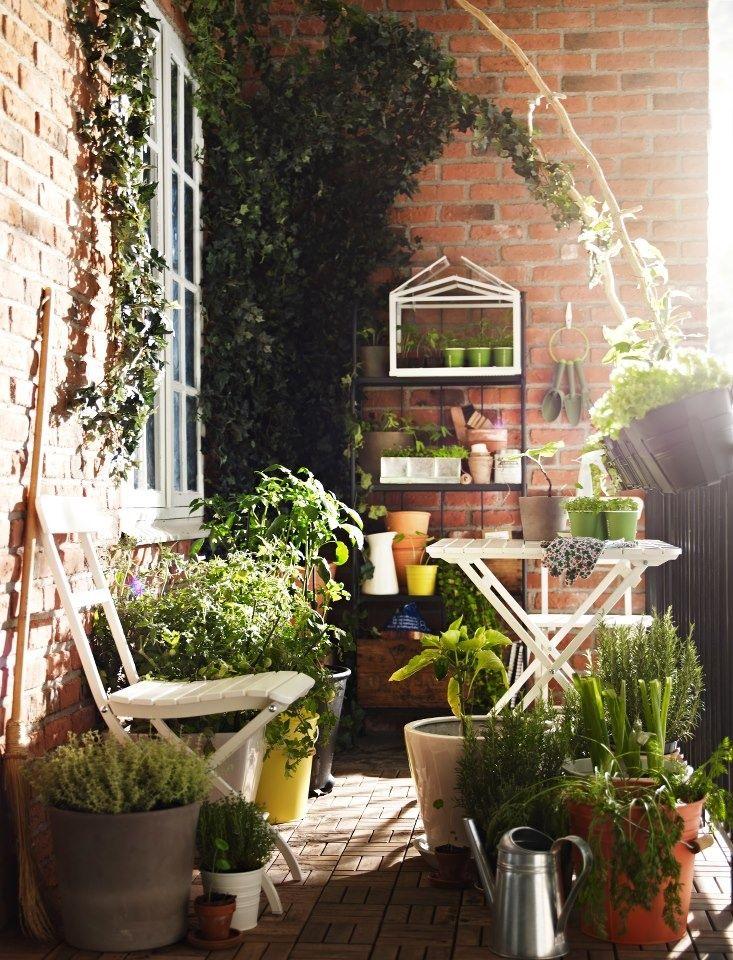 die wohngalerie versuch es mit gem tlichkeit shabby chic auf terrasse balkon. Black Bedroom Furniture Sets. Home Design Ideas