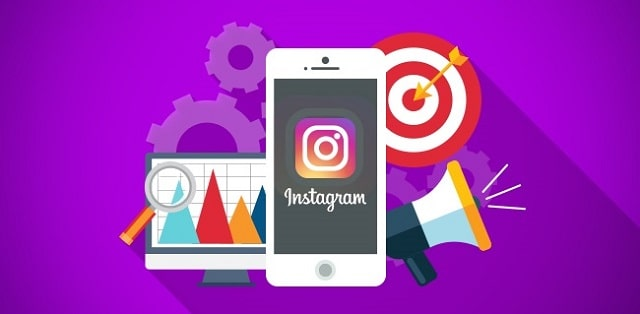 how to use instagram marketing cbd brand
