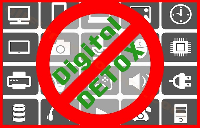 DIGITAL DETOX: All you need to know