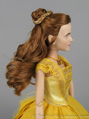 Images Of Belle Beauty And The Beast Hair Sabadaphnecottage