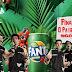 Fanta Guaraná é o mais novo patrocinador do eSport brasileiro