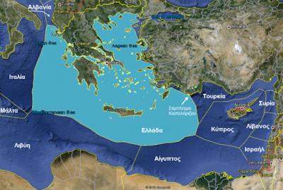 Ν.Κοτζιάς σε Αγκυρα: «Ελπίζω να καθίσετε φρόνιμα»! - Η Αθήνα ετοιμάζεται «για κάθε ενδεχόμενο» στην Α.Μεσόγειο