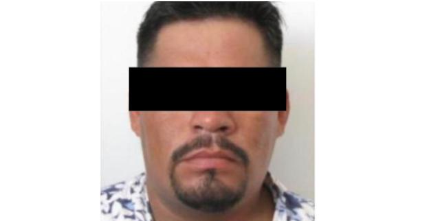 Marinos capturan en operativo a El Z-45 jefe de plaza del Cártel de Los Zetas en Veracruz|
