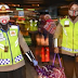 Rawan Tertular, Aparat Keamanan Dibuatkan Protokol Pencegahan