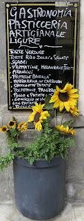 Food specialties of Cinque Terre & Portovenere