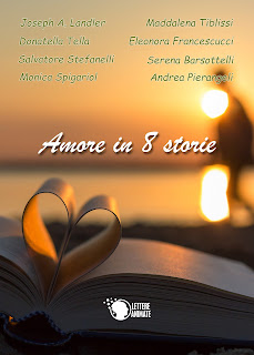 Amore in 8 storie Lettere Animate