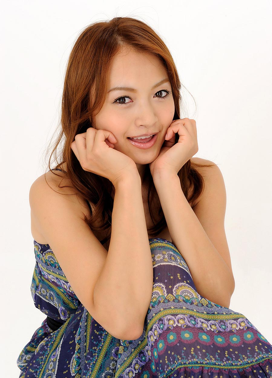 japanese race queen rina itoh pics 03
