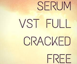 download serum vst