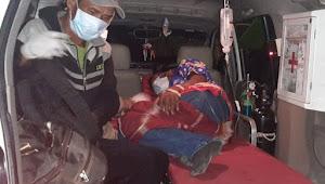 Kisah Pilu PDP Corona Pangandaran Ditolak 5 Rumah Sakit