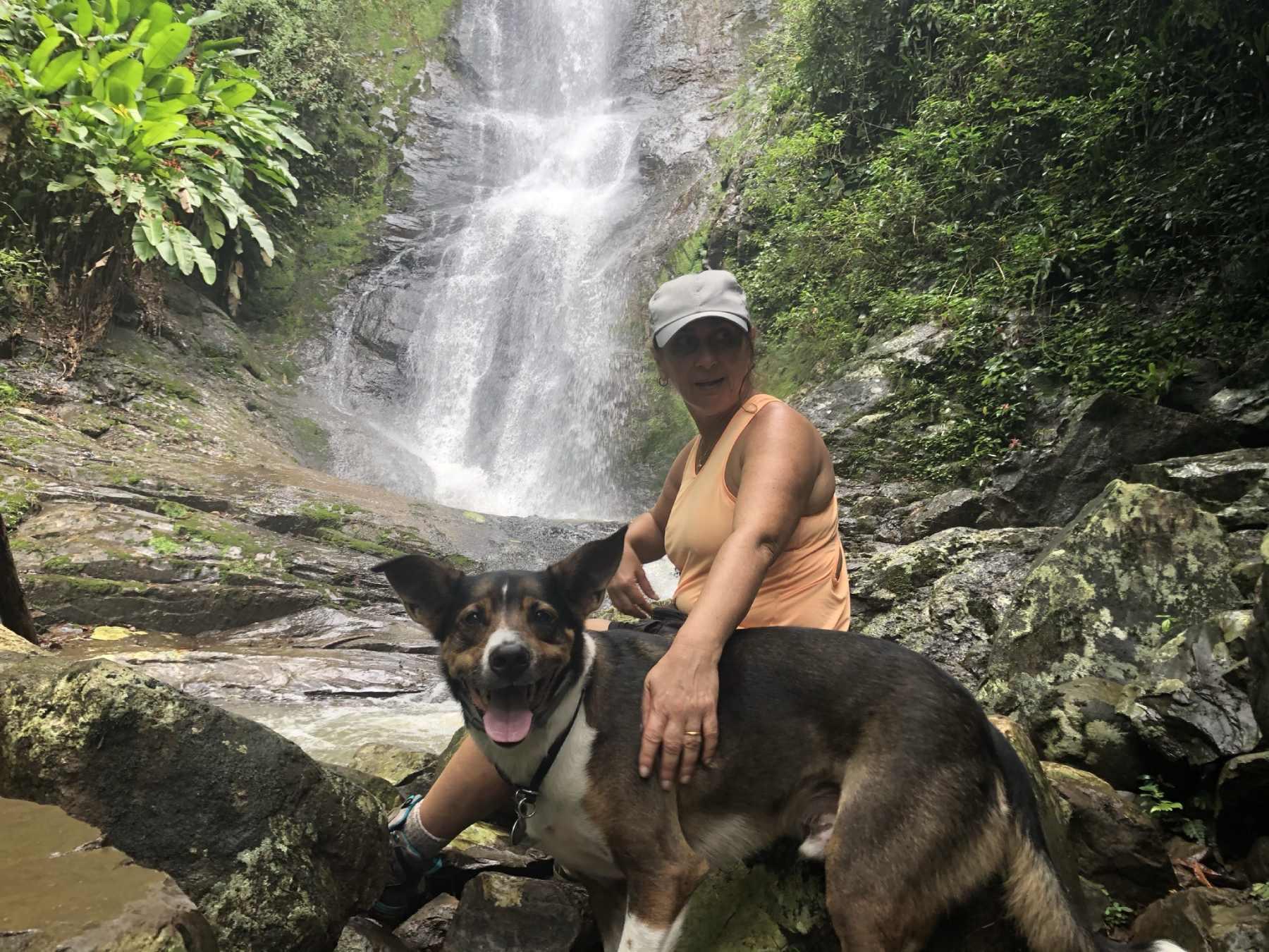 Cachoeira dos Venturas