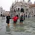Estado de emergencia en Venecia por inundación