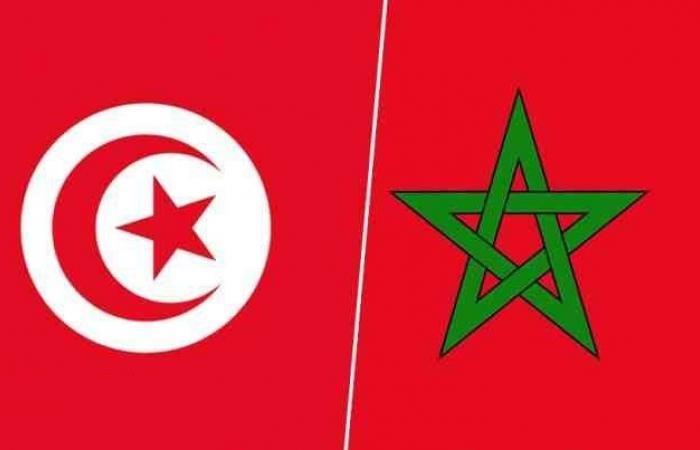 مشاهدة مباراة المغرب وتونس
