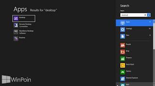 Mengatasi Taskbar Dan Desktop Tidak Muncul Saat Logon