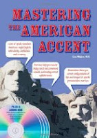 A good book with a CD to help improve American Accent