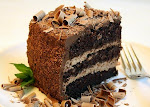 Chocolate Mousse Dream Cake
