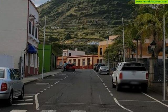 Puntallana contará con fibra óptica en la totalidad del municipio en 2020