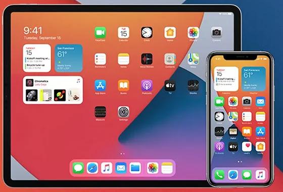 Pourquoi mettre à jour votre iPhone vers iOS 14.4?