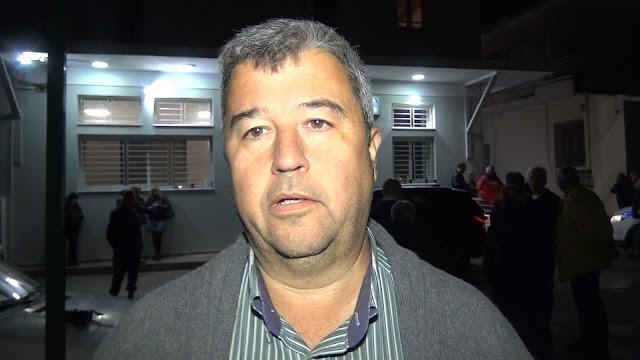 Ο Τάσος Λάμπρου ζητάει την ανάκληση αποφάσεων του Δ.Σ. της ΔΕΥΑ Ερμιονίδας