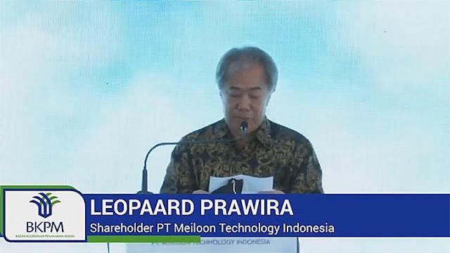 Pindah Pabrik ke Subang, Meiloon (JBL) Janjikan Ribuan Peluang Kerja untuk karyawan lokal