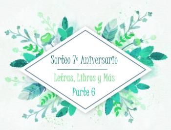 Sorteo 6