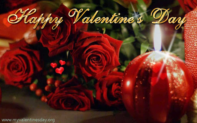 Cute Valentine's Day HD Images 2017