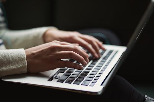 1 - Let's start blogging!