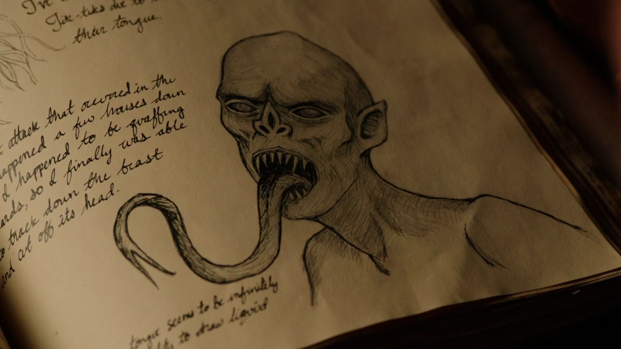 Balbal, Philippine Mythical Creature