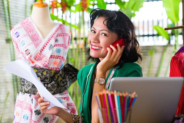 6 Tips Bisnis Supaya Sukses Dalam Bidang Fesyen