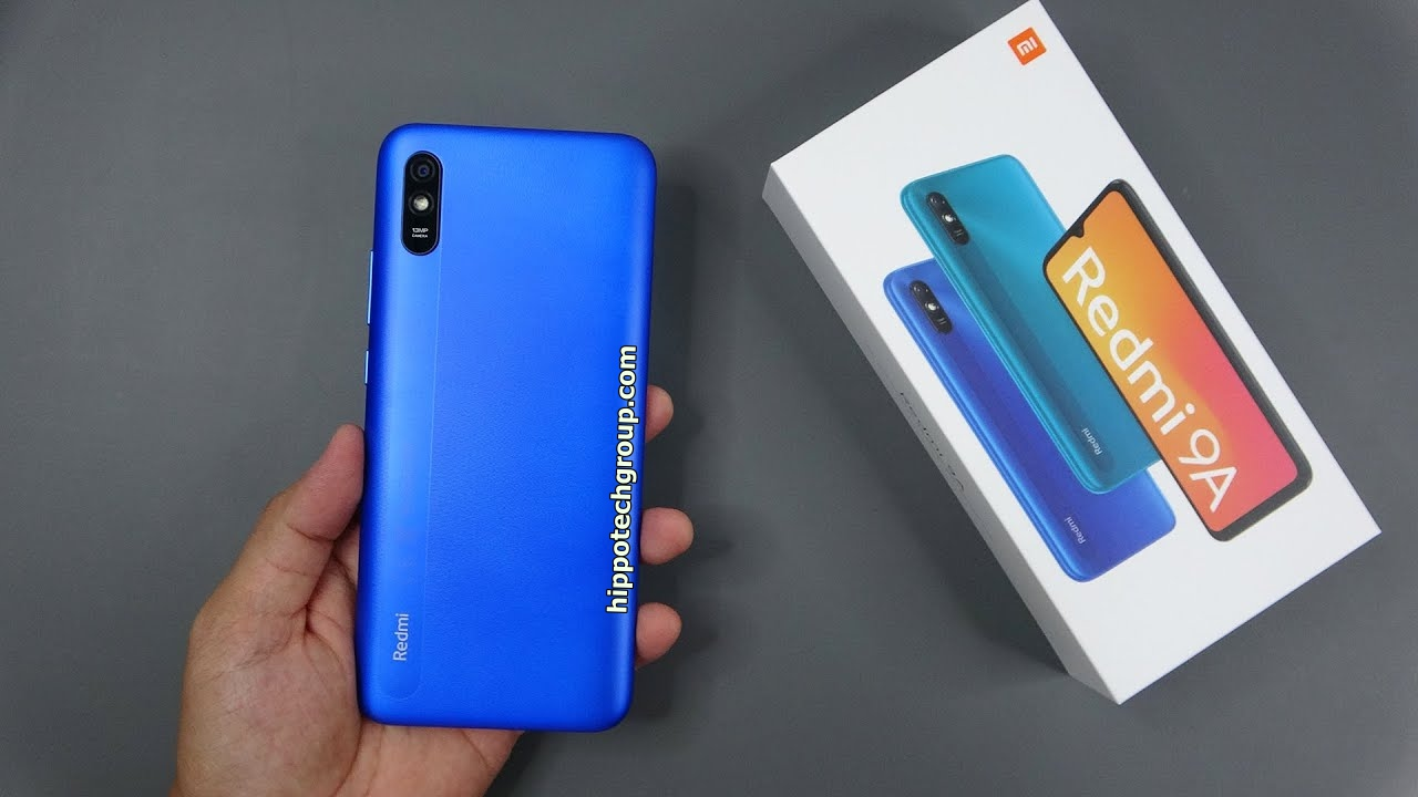 Xiaomi Redmi 9A Price and Specifications in Cameroon