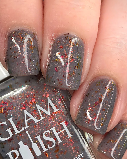 Glam Polish Gandalf