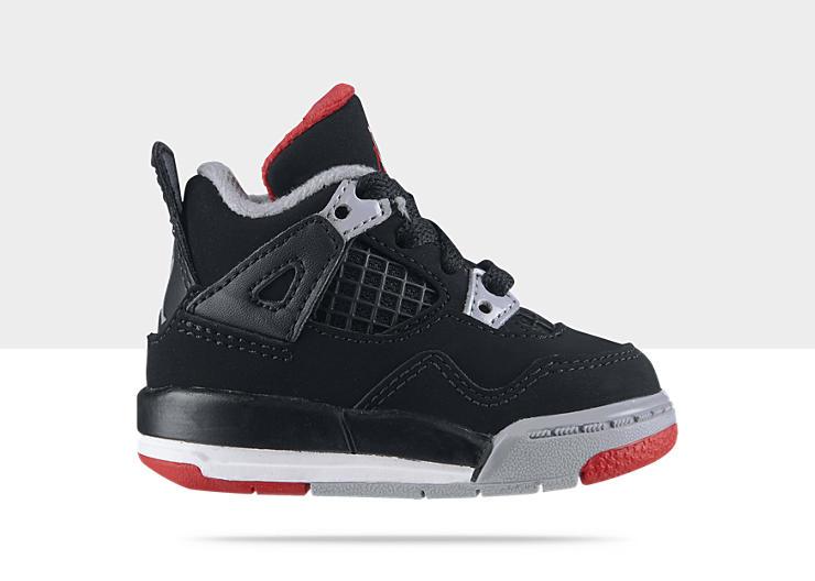 Air Jordan Infant Shoes